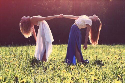 Ve víru intimity